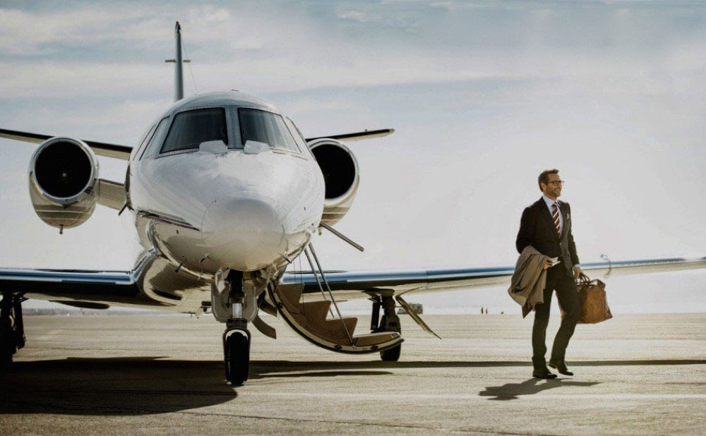 Private Jet Business