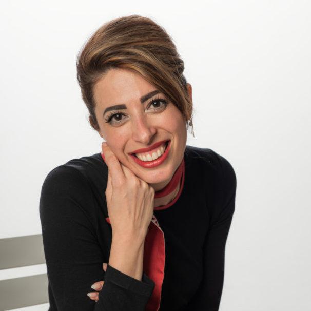 Martina Vincenzi